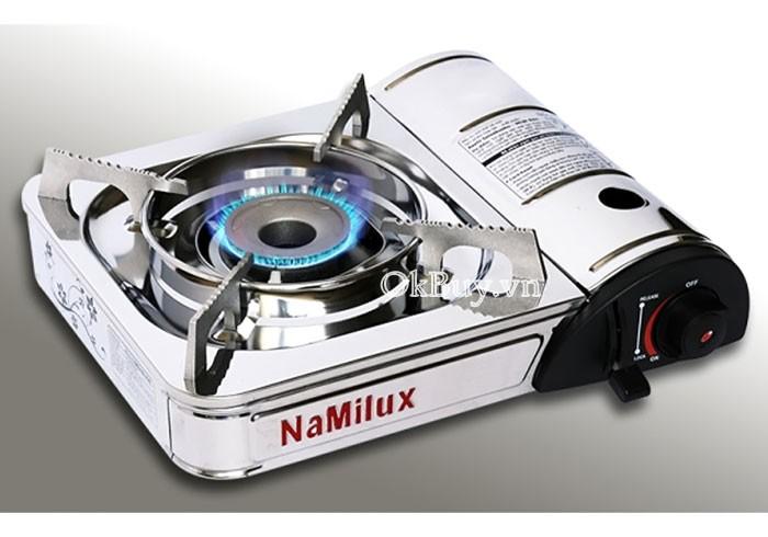 BẾP GAS NAMILUX NA-161AS