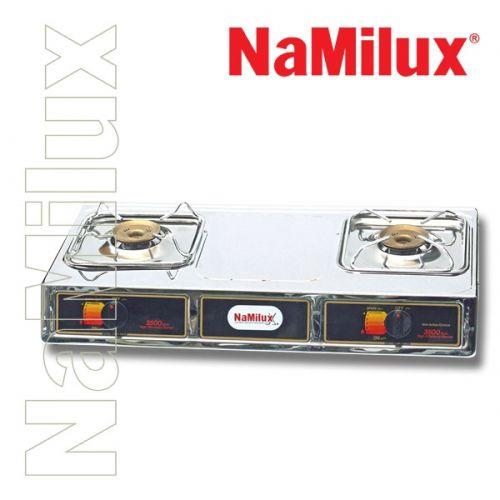 Bếp gas đôi nhập khẩu Namilux NA-20A