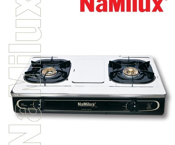 BẾP GAS NAMILUX NA-302SM