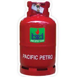 Pacific Đỏ