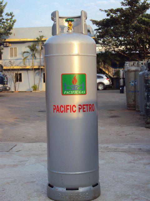 Pacific 45kg xám